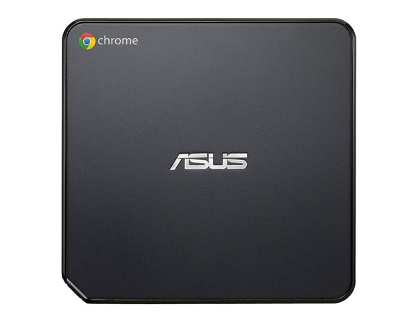 ASUS CHROMEBOX M107U (MIDNIGHT BLUE)
