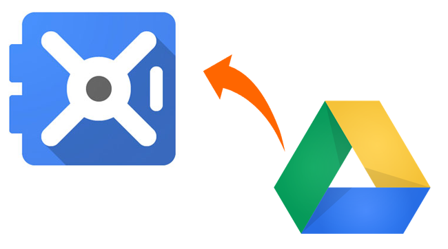 GOOGLE APPS VAULT USER LICENSE - FLEX PLAN
