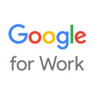 G Suite ( Formerly known as Google Apps for Work )