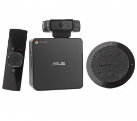 CHROMEBOX FOR MEETINGS CHROMEBOX HARDWARE
