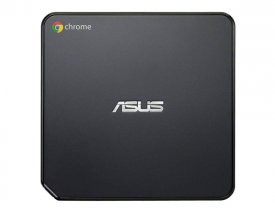 ASUS CHROMEBOX M004U (MIDNIGHT BLUE)